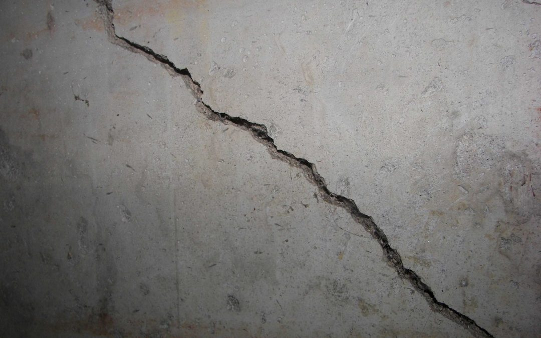 Texas Heat Causes Foundation Problems